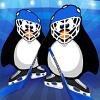 Ice Hockey Penguins