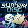slippery disc