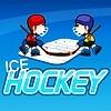 Winter Games Ice Hockey