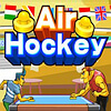 Air Hockey Html5