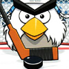 Angry Birds Hockey