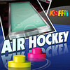 Koffii Air Hockey